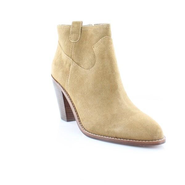 Ash Ivana Women's Boots Camel - 10.5