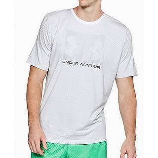 97b175de7 Buy Grey Under Armour Shirts Online at Overstock | Our Best Athletic ...