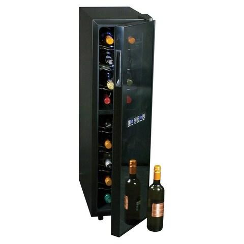 Koolatron WC18 Dual Zone Wine Chiller
