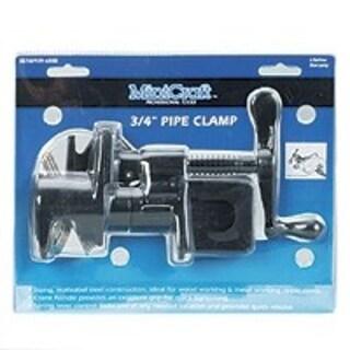 "Mintcraft JLO-030 Pipe Clamp Fixture 3/4"""