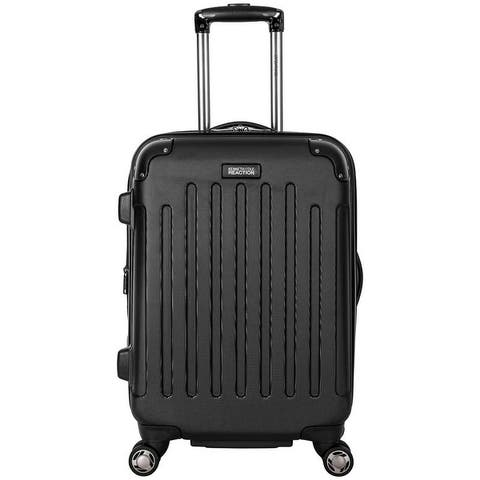 Kenneth Cole Reaction 'Renegade' 20in Hardside Expandable 8-Wheel Spinner Carry On Suitcase - Multiple Colors