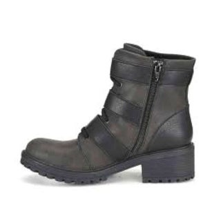 Born Womens rosalee Closed Toe Ankle Fashion Boots