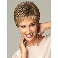 Virtue by Gabor - Heat Friendly Synthetic, Capless Wig