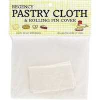 Harold Import Pastry/Rolling Pin Cloth 4444 Unit: EACH