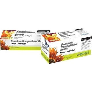 Premium Compatibles CE285ARMPC Premium Compatibles HP 85A HP CE285A MICR Banking Toner Cartridge - PCI HP 85AM CE285AM 1.6K MICR