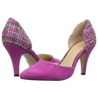 Athena Alexander Womens Groton Pointed Toe D-orsay Pumps
