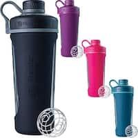 Blender Bottle Radian 28 oz. Glass Shaker Bottle with Loop Top - 28 oz.