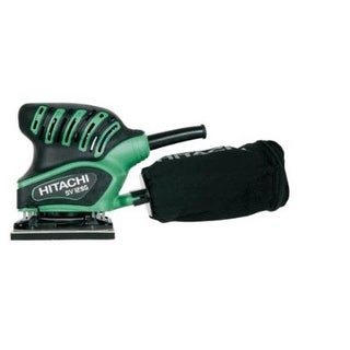 Hitachi SV12SG Orbital 1/4 Sheet Finishing Sander, 1.7 Amp