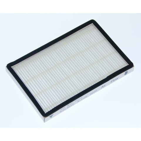 OEM Panasonic Vacuum Heppa Exhaust Filter Originally Shipped With: MCUG725, MC-UG725, MCV415, MCV415, MC-CG983, MC-CG983