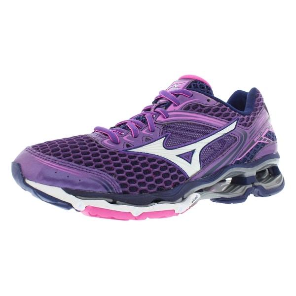 Mizuno Wave Creation 17 Running Women's Shoes - 6 b(m) us