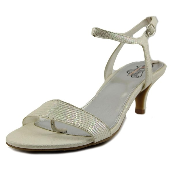 Unlisted Kenneth Cole Kind Deed Women Open Toe Synthetic Sandals