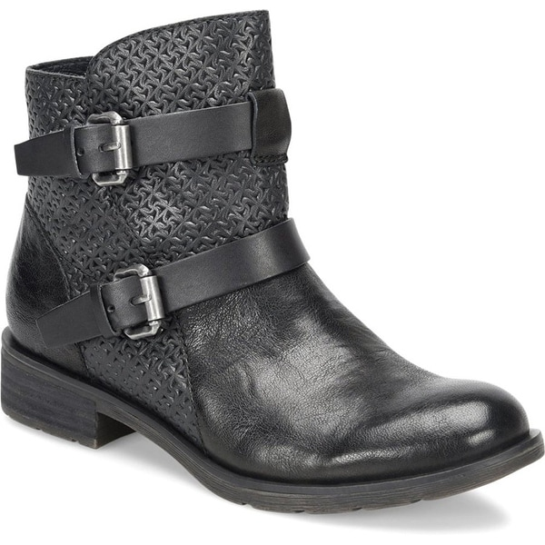 Söfft Womens - Baywood, Black, Size 7.5