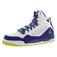 Jordan Flight Sc-3 Basketball Gradeschool Girl's Shoes
