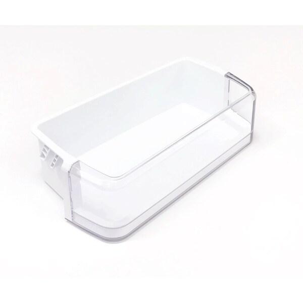 OEM Samsung Rerigerator Door Bin Shipped With RFG237ACRS/XAC, RFG238AABP