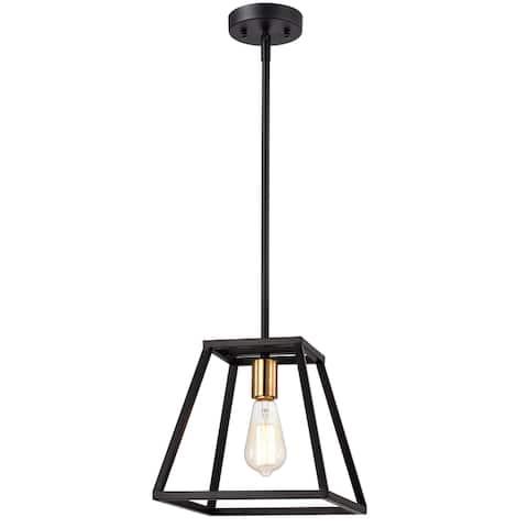 1-light Hanging Pendant