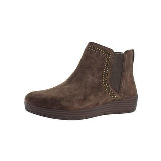 9defd7f33ed8 Buy Brown FitFlop Women s Boots Online at Overstock
