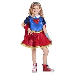 Premium Supergirl