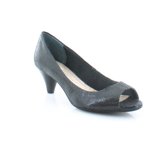 Giani Bernini Soria Women's Heels Black