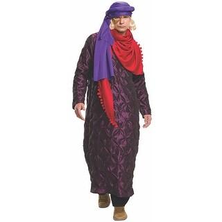 Zoolander 2 Hansel Costume Adult