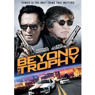 Beyond the Trophy [DVD]