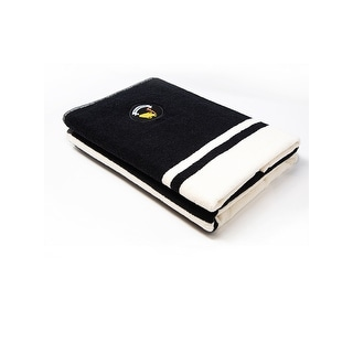 Link to Zodiac Collection Cotton 2pc Bath Towels Set (1 Bath & Hand Towel) Similar Items in Towels
