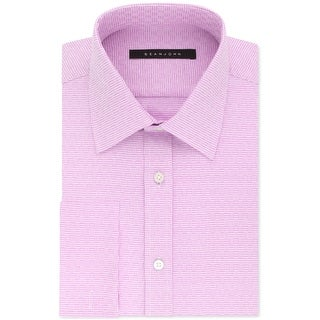 Link to Sean John Mens Textured Button Up Dress Shirt Similar Items in Shirts