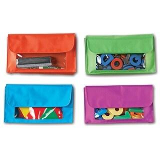 Magnetic Storage Pockets Set Of 4