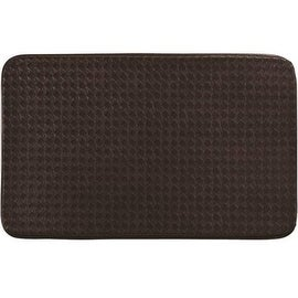 Homebasix CM-2032CBR Anti-Fatigue Floor Mats, 20 X 32""