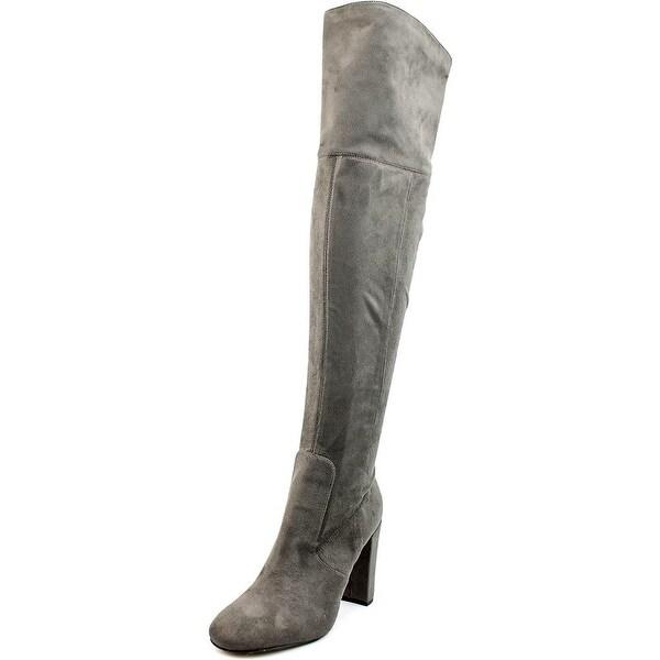 Ivanka Trump Rylee Women Dark Gray Boots