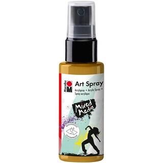 Marabu Art Spray 50Ml-Gold