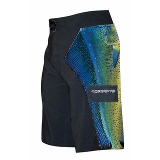 Tormenter Mens Side To Boardshorts