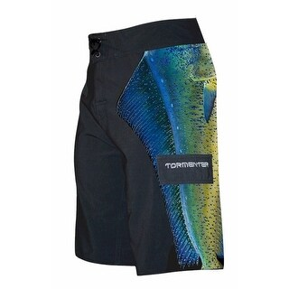 Tormenter Mens Side To Boardshorts (2 options available)