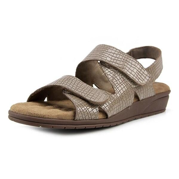 Walking Cradles Orwell Women Mid Taupe Sandals