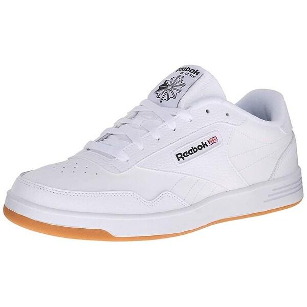 Shop Reebok Men s Club Memt Gum-M Sneaker d5141222b