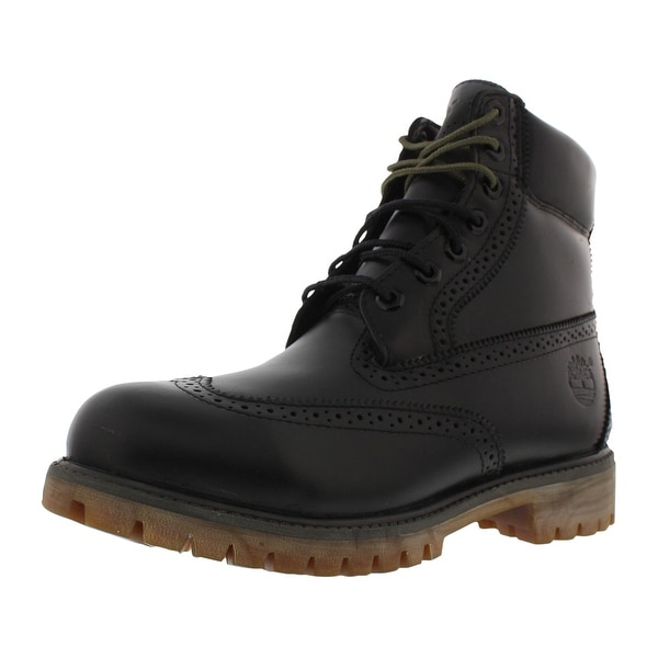 e3fb4326 Shop Timberland 6 Brogue Boots Men's Shoes - On Sale - Free Shipping ...