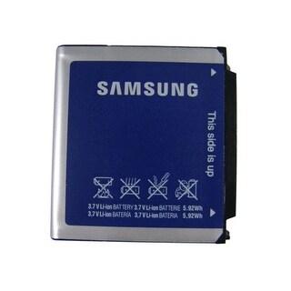 OEM Samsung AB963640FZ Extended Battery 1600 MAh for Samsung SCH-U750 Alias 2