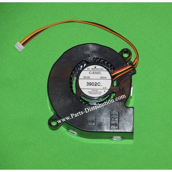 Epson Projector Intake Fan- EB-1771W, EB-1775W, EB-1776W, EB-G6050W, EB-G6150