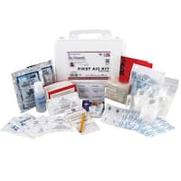 US-Works 67104 Child Care First Aid Kit - 90 Pieces