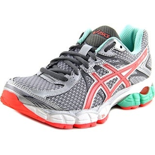 Asics Gel-Flux 2 D Round Toe Synthetic Running Shoe