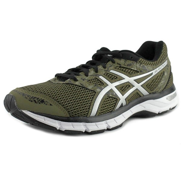 Asics Gel-Excite 4 Men Martini Olive/Silver/Black Sneakers Shoes