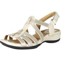 Clarks Womens Tiffani Oribel Sandals