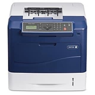 Xerox Phaser 4622DN Laser Printer - Monochrome - 1200 x 1200 dpi Print - Plain Paper Print - Desktop-REFURBISHED