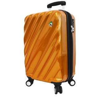 Mia Toro ITALY 29 Inch Onda Fusion Hardside Spinner Luggage