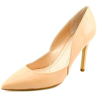 Charles By Charles David Parker Women Pointed Toe Leather Heels
