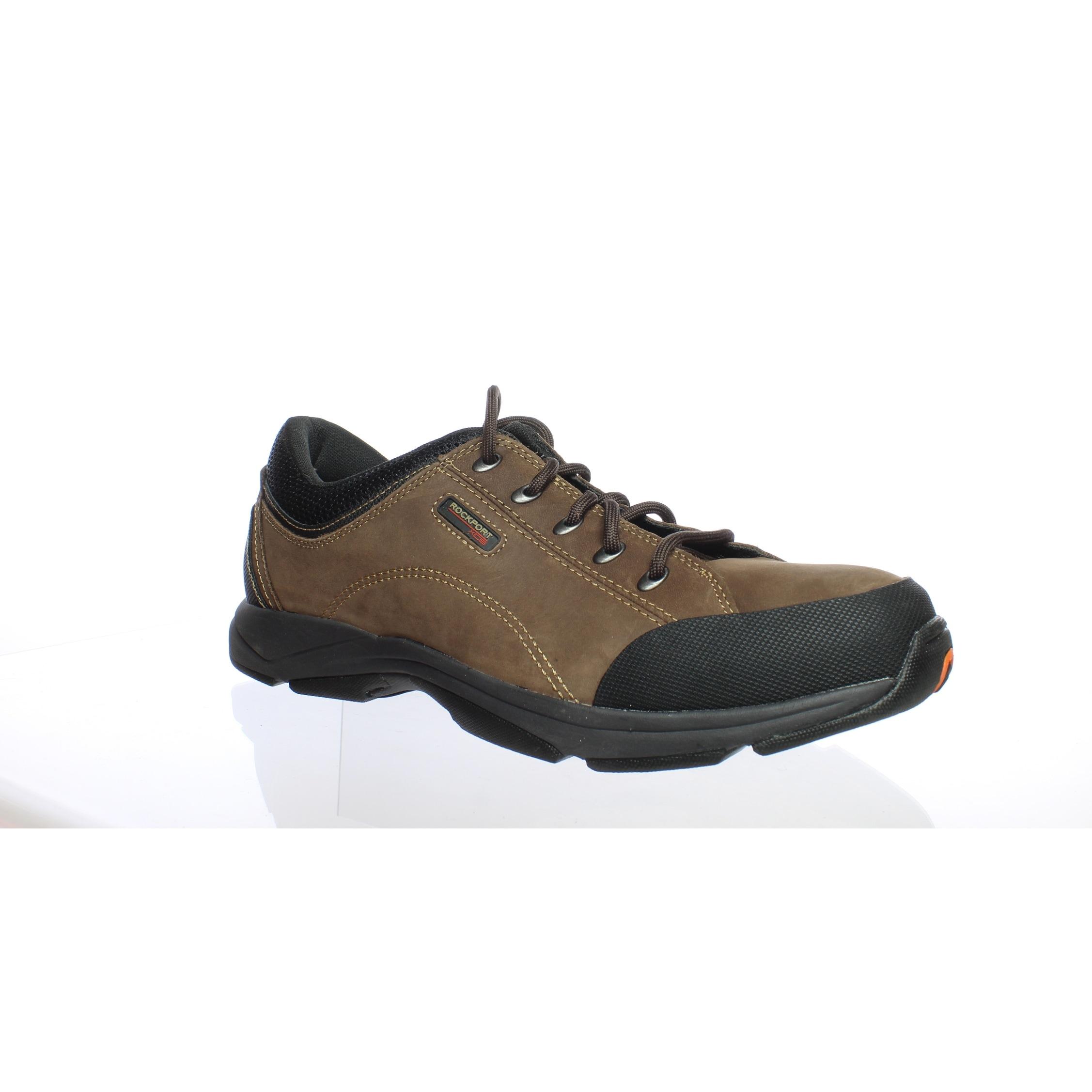 Rockin' Chranson Brown Walking Shoes