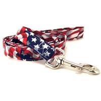 Flag (Stars & Stripes) Dog Leash