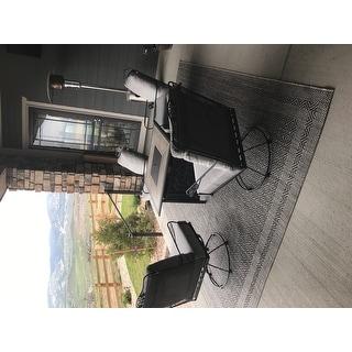 Safavieh Courtyard Shari Indoor/ Outdoor Rug