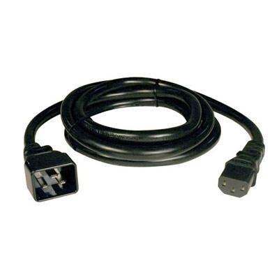 Tripp Lite - P032-007 - 7' Ac Power Cord 10A 100 240V