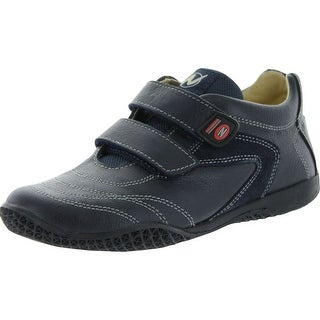 Naturino Boys 3163 Casual Double Strap Shoes