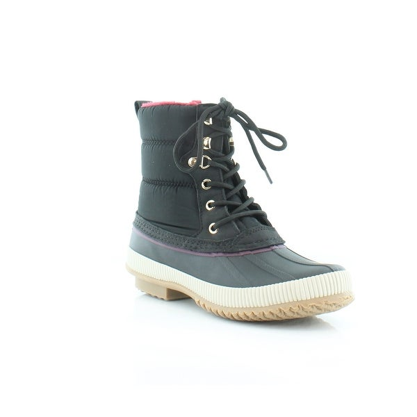 Tommy Hilfiger Elvia Women's Boots Black